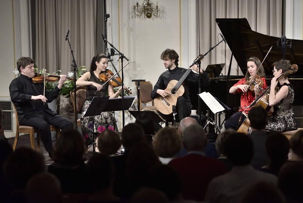 13. Zagrebački međunarodni festival komorne glazbe